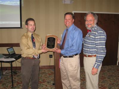 richard diderikson award