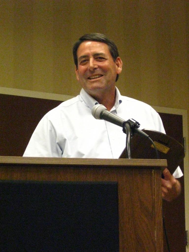 NCEHSA SOY 2012 --John Hendren